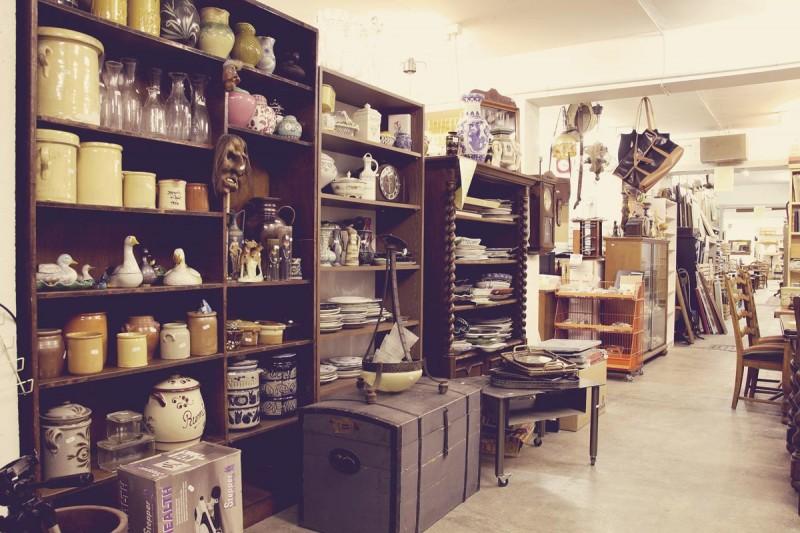 Vaisselle & objets vintage