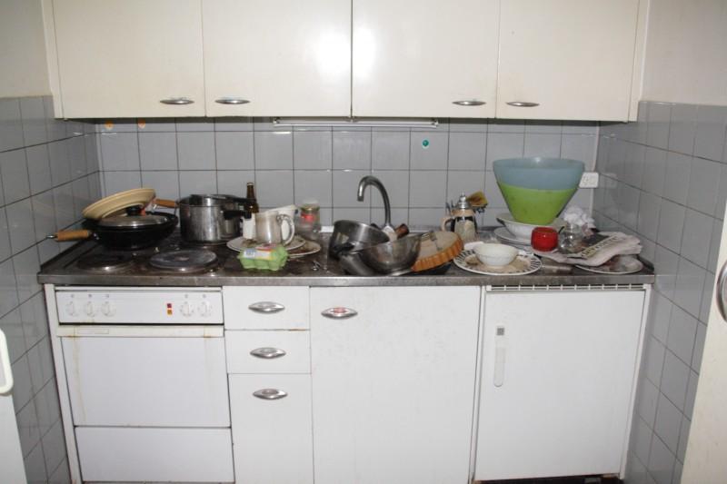 Nettoyage cuisine