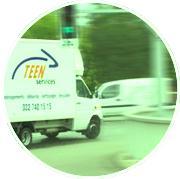 TEEN Services déménagements