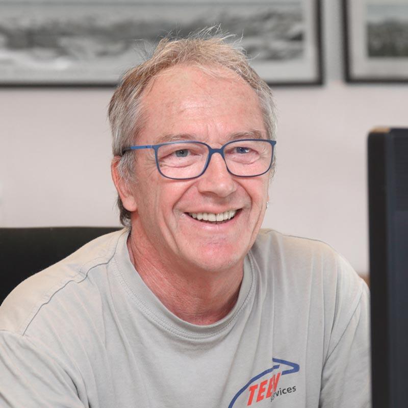 Michel Jeandupeux